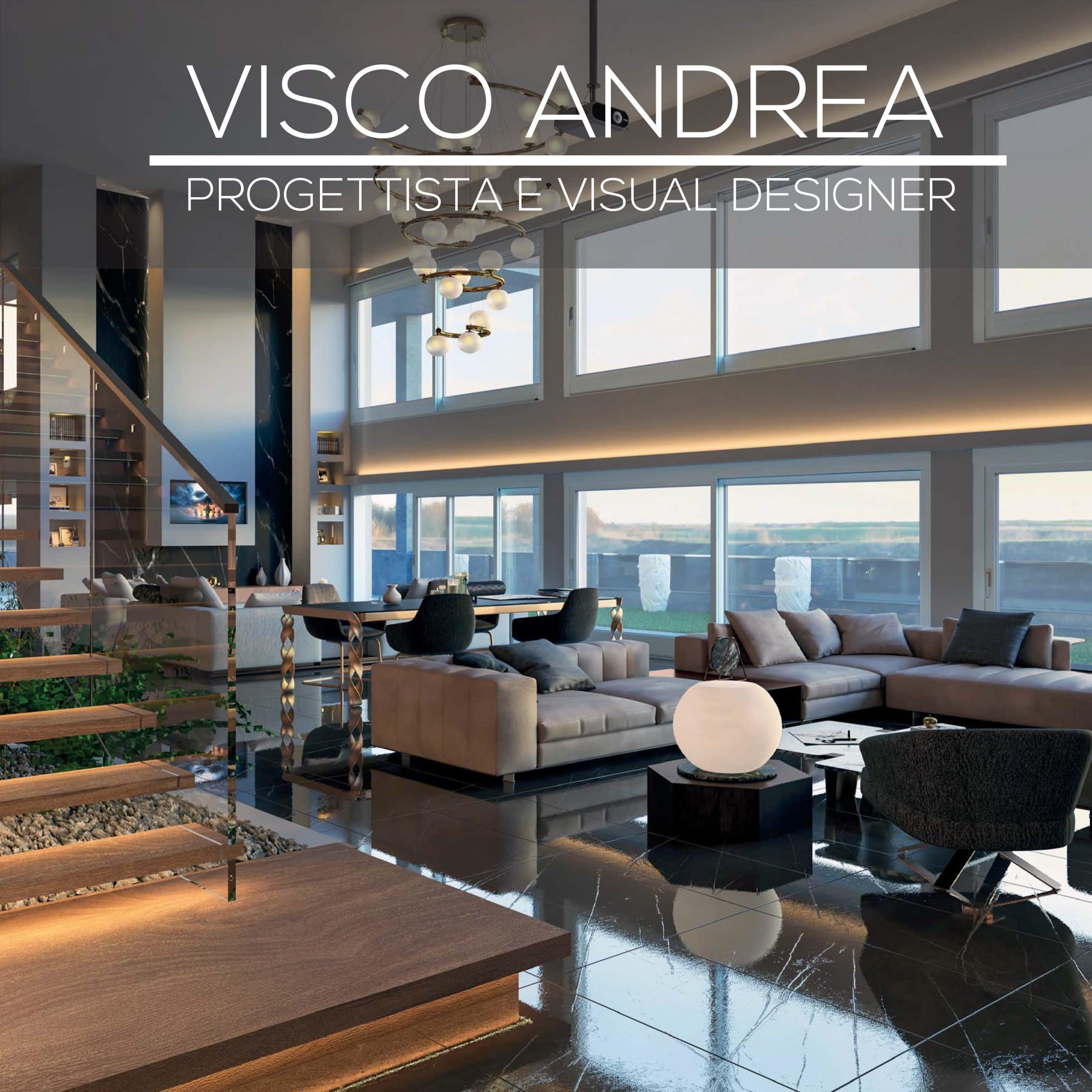 Brochure studio Visco